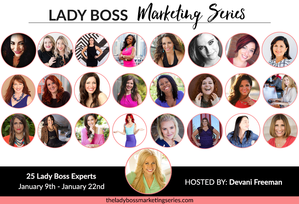 Marketing for women entrepreneurs online